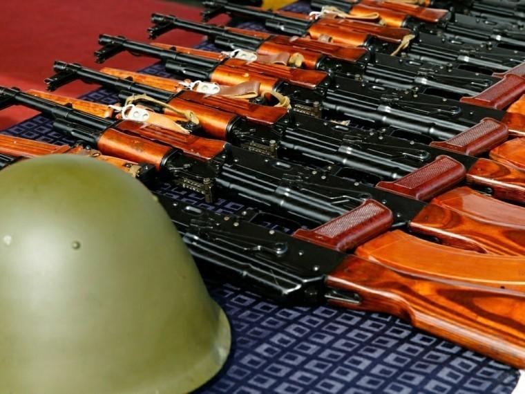 Заназвания новых видов российского оружия проголосовали почти 5 миллионов пользователей