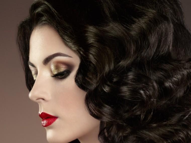 Заботливые ученые создали самую безопасную краску для волос сэффектом антистатика
