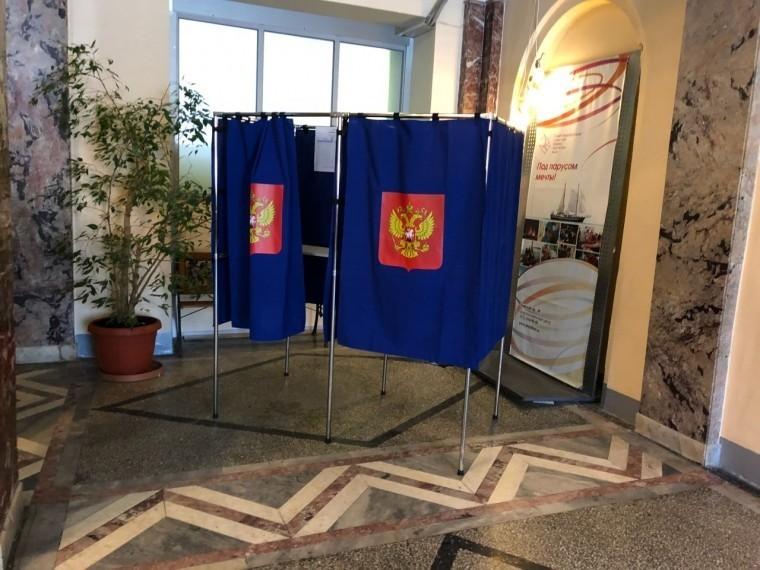 Болеетрех тысяч россиян проголосовали наВыборах-2018 вТаиланде