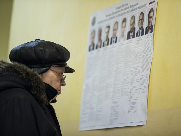 Наблюдатели: явка наВыборы-2018 превзойдет показатели 2012 года