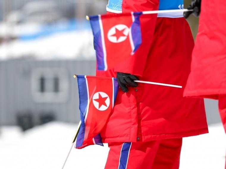 Американский телеканал сравнил Северную Корею спиратами