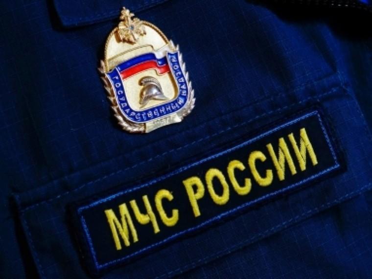 Очевидцы: навостоке Москвы провалился грунт