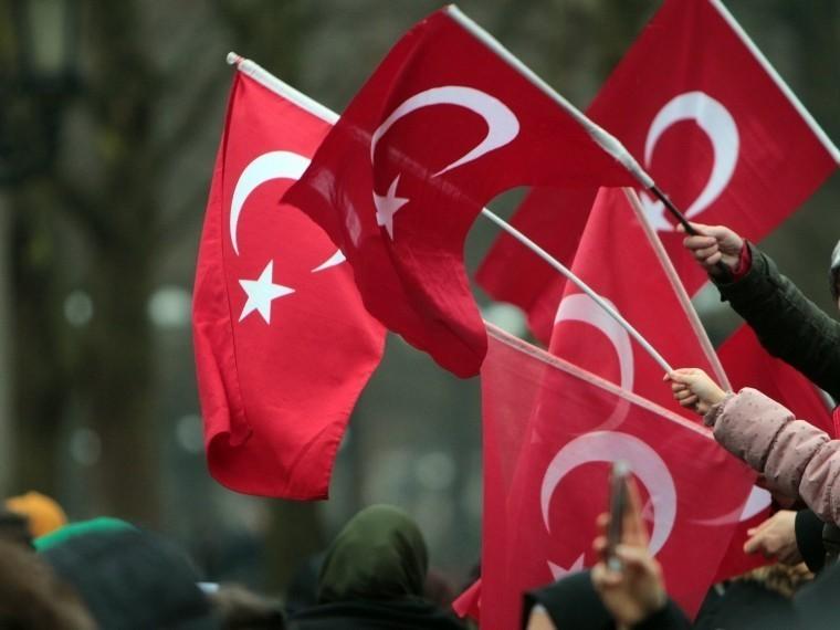 Турция планирует зачистить Телль-Рифаат врамках операции «Оливковая ветвь»
