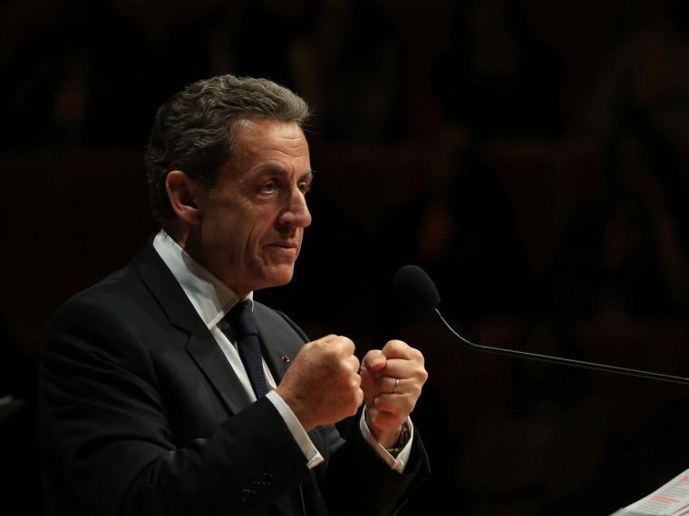 Эксперт: Готовность Саркози уйти изполитики могла стать сигналом кначалу расследования против него