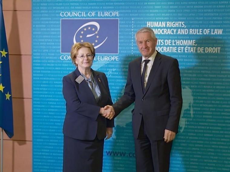 Россия присоединилась кКонвенции Совета Европы оборьбе сфальсификацией медицинской продукции