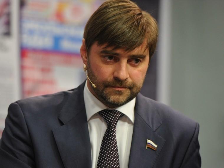 Депутат Железняк назвал поведение представителей западных стран набрифинге вМИД театром абсурда