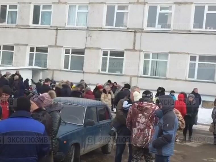 СКначал доследственную проверку после отравления школьников газом вВолоколамске