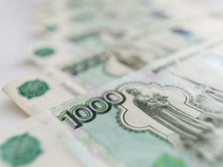 Ведомости: вРоссии могут увеличить подоходный налог