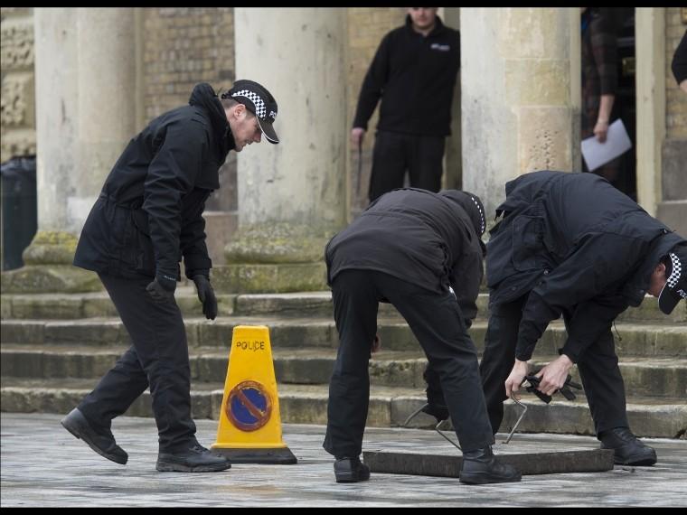 Международные эксперты приступили кизучению вещества, которым отравили Скрипаля