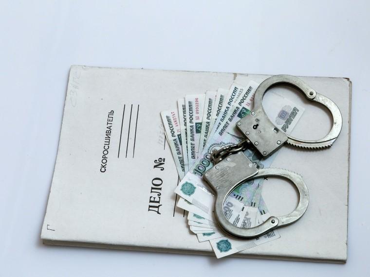 «Липовый» сотрудник прокуратуры вПетербурге вместо нечестных денег получил настоящее уголовное дело