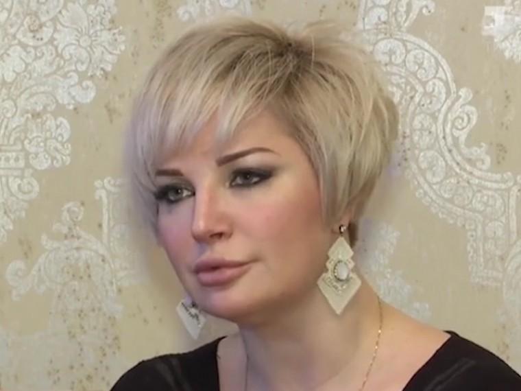 Максакова наконец назвала имя убийцы экс-депутата Вороненкова
