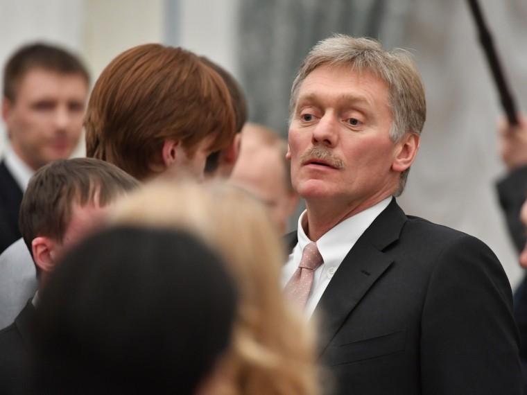 Песков заявил огрядущем сокращении расходов наоборону иВПК