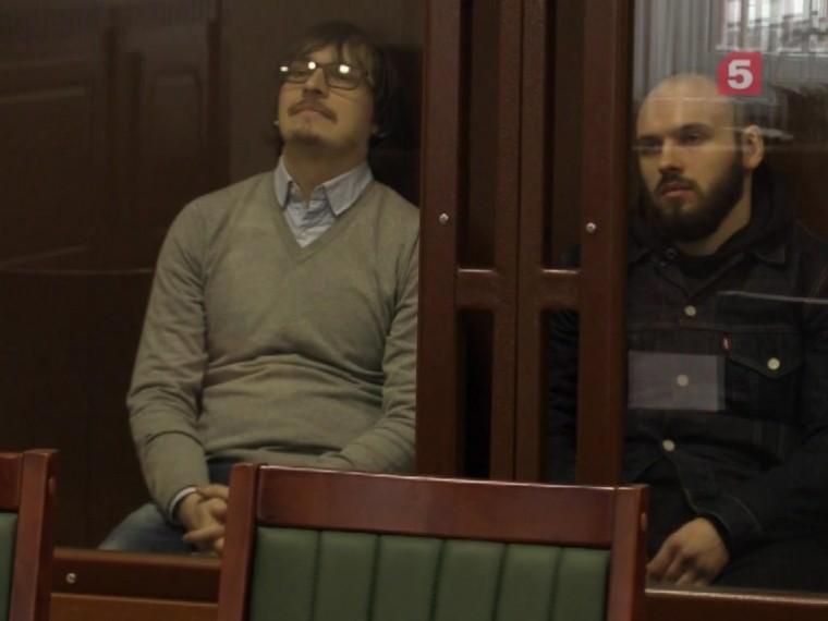 Петербургских взрывателей приговорили к40 годам колонии строгого режима