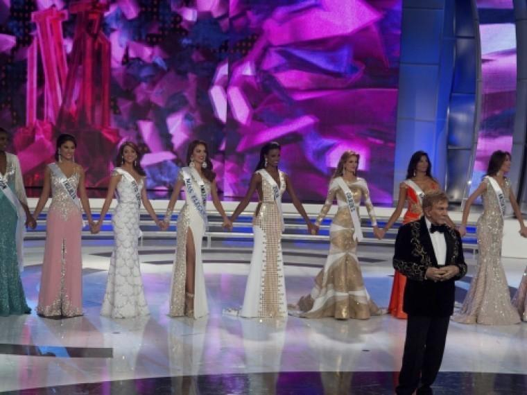 Экс-участницы конкурса «Мисс Венесуэла» поругались из-за секса склиентами