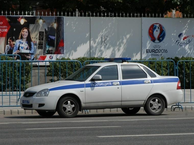 Страшное массовое ДТП вМоскве: КамАЗ столкнулся слегковушками