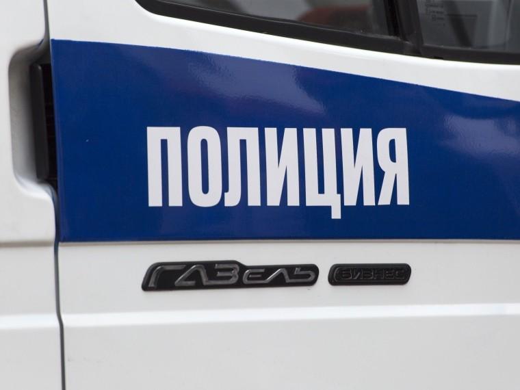 ВМоскве около продуктового магазинараспылили неизвестный газ