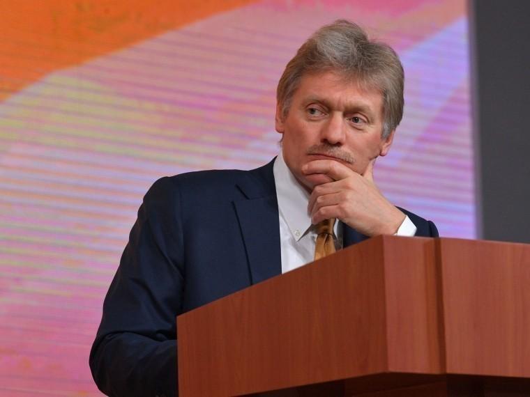 Песков: Действия Великобритании против Москвы непредсказуемы