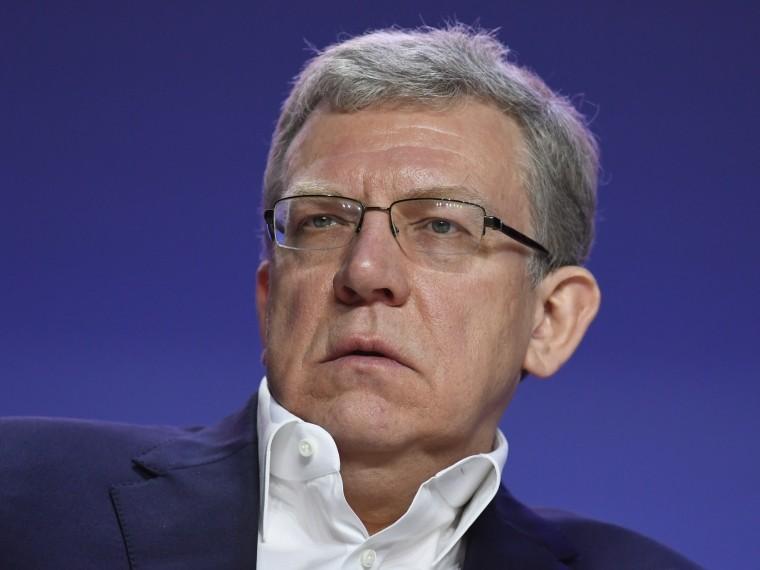 Алексей Кудрин рассказал отом, когда вРоссии поднимут пенсионный возраст