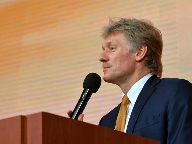ВКремле ответили наобвинения Госдепа вбезосновательном закрытии генконсульства