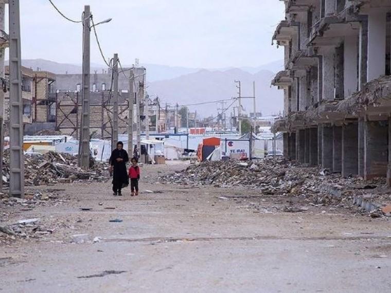 23 человека пострадали при землетрясении назападе Ирана