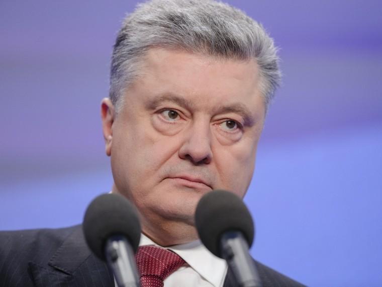 «Порошенко— большой лжец»— вСовфеде отреагировали наусловие Украины повводу миротворцев вДонбасс