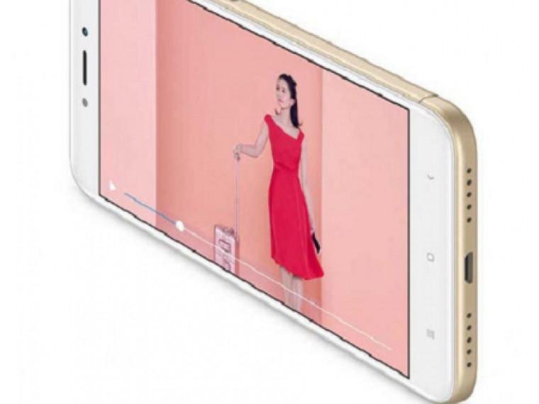 Смартфон Xiaomi Redmi 4X резко подешевел