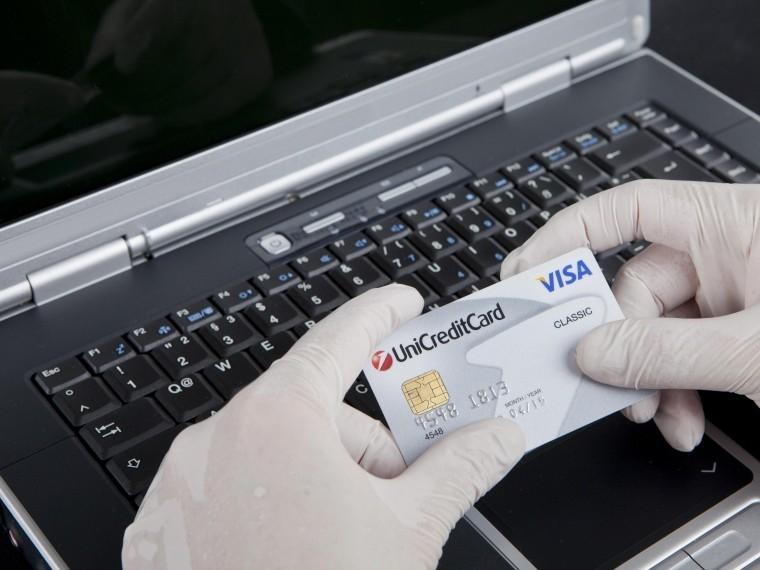 Ушлые американские хакеры похитили данные пяти миллионов банковских карт