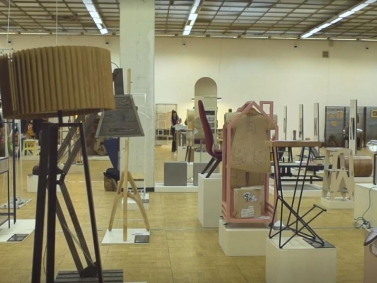 Петербуржцев приглашают навыставку столярного искусства WOOD WORKS