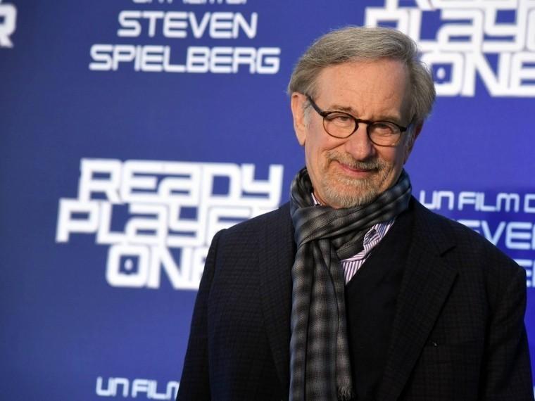 Стивен Спилберг стал первым режиссером, чьи фильмы собрали в прокате более $10 млрд