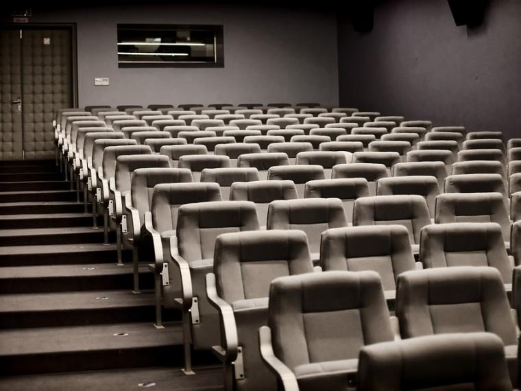 Немецкий театр на премьере Mein Kampf разделит зрителей на нацистов и евреев