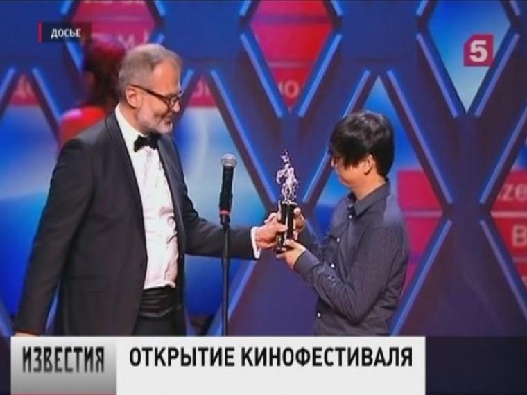 Московский кинофестиваль в 40-й раз открывается в российской столице