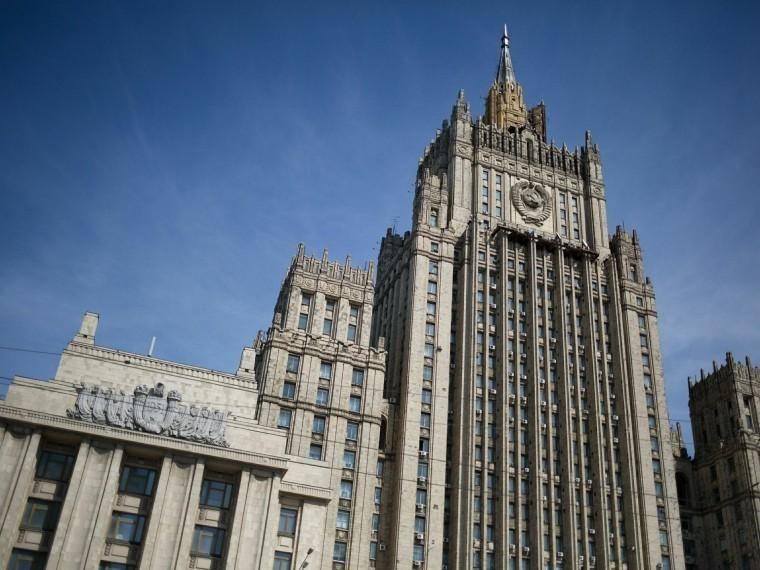 Россия иУкраина прекратили информационное сотрудничество
