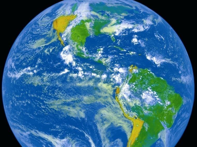 Мощнейшая испонтанная магнитная буря накрыла Землю