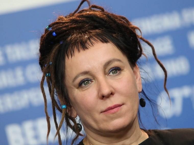 Обладательницей Букеровской премии стала польская писательница