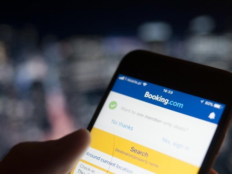 РБК: Ростуризм обсудит возможность блокировки Booking.com по поручению Минкультуры