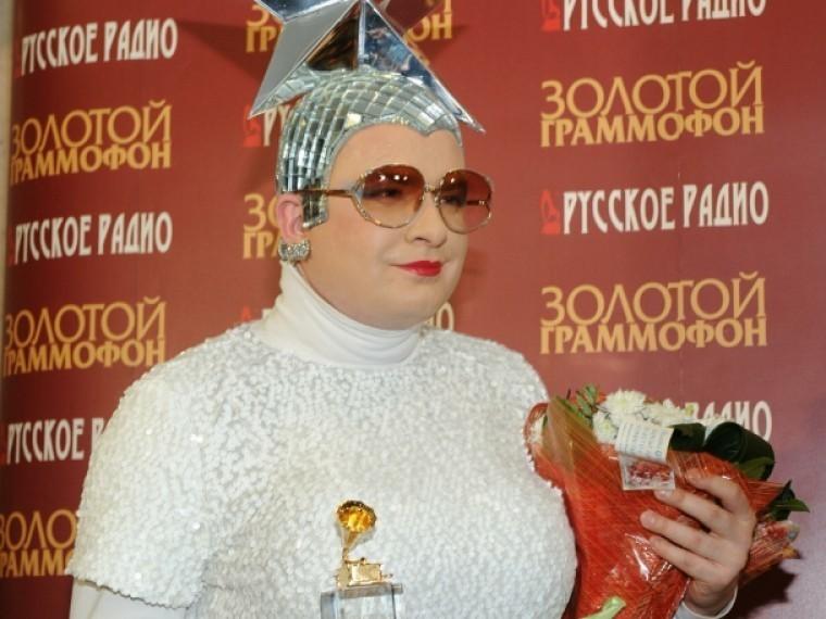 Юрий Лоза рассказал, почему насамом делеВерка Сердючка неприедет вРоссию