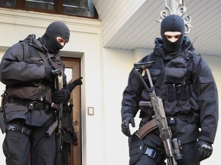 Стала известна причина гибели сотрудников СБУ под Донецком