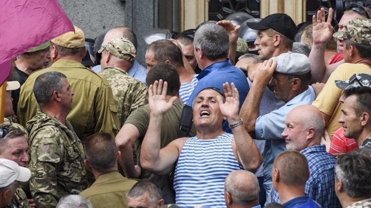 Задолженность перед горняками наУкраине достигла30миллионов долларов
