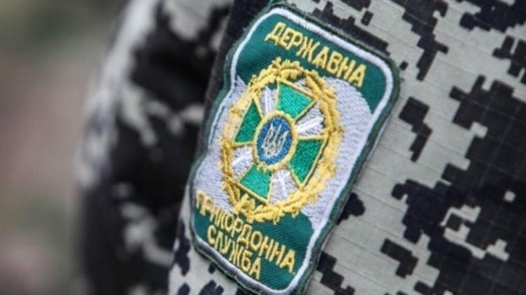 Грудью зарубежи: похотливыеукраинские пограничницы исполнили стриптиз