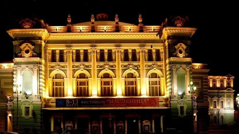 Мариинский театр покажет премьеру оперы Николая Римского-Корсакова «Царская невеста»