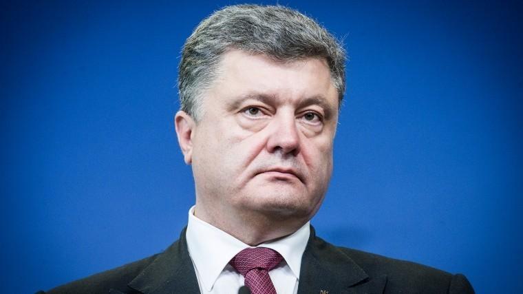Порошенко снял запрет навъезд Москальковой наУкраину
