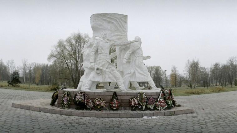 Как напомнить миру, кто понес самые большие потери воВторой Мировой войне?