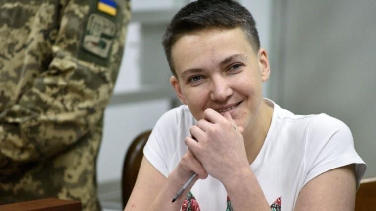Политолог разъяснил прорчество Савченко, что киевские власти «получат позубам»
