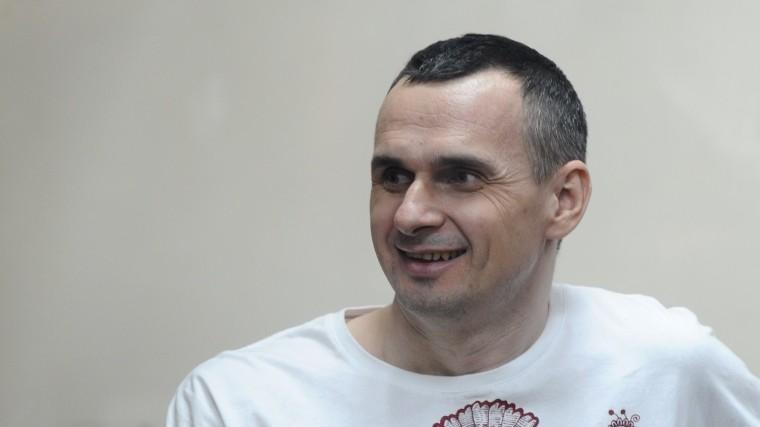 Песков: Кремль рассмотрит просьбу матери Сенцова о помиловании режиссера
