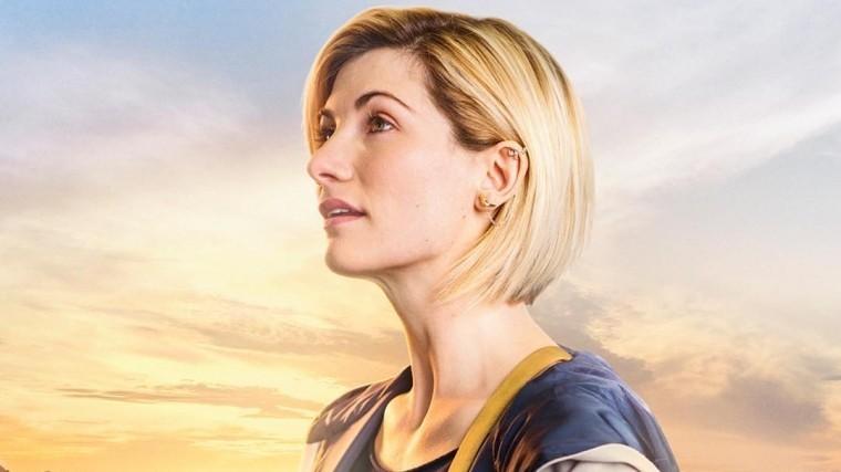 BBC показали новый тизер «Доктора Кто»