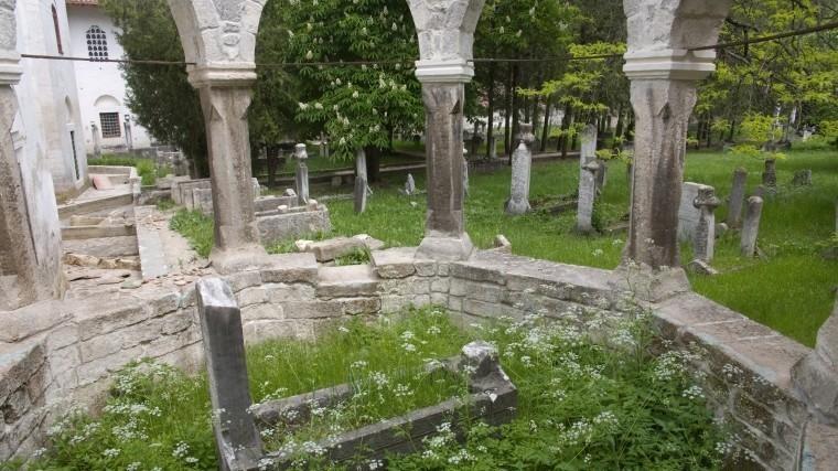 «Житомирский Тоmb Ridеr»: ограблены могилы евреев, убитых вовремена Холокоста