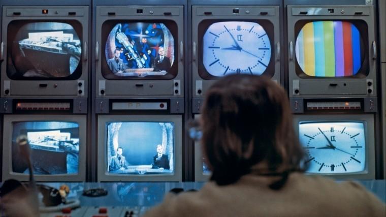 «Это как режиссерская версия фильма»: гости овыставке к80-летию телевидения