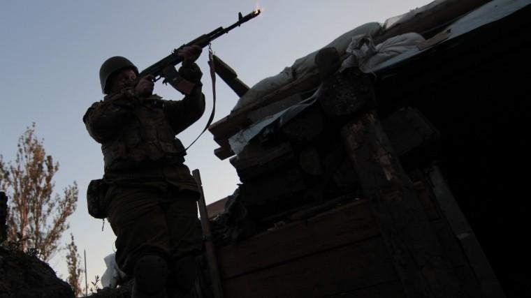 Путин заявил овероятности обострения обстановки вДонбассе