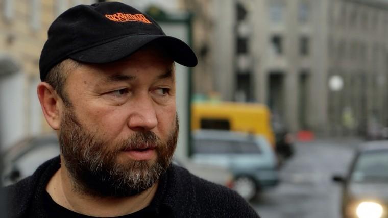 Бекмамбетов планирует реализовать кинопроект погибшего фигуриста Тена