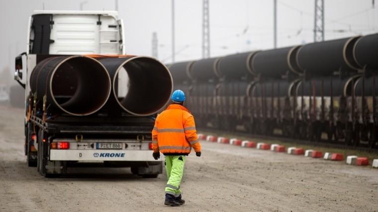 Экс-депутат Рады придумала, как остановить «Северный поток-2»